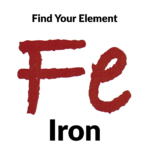 Fe Element Logo -thumbnail