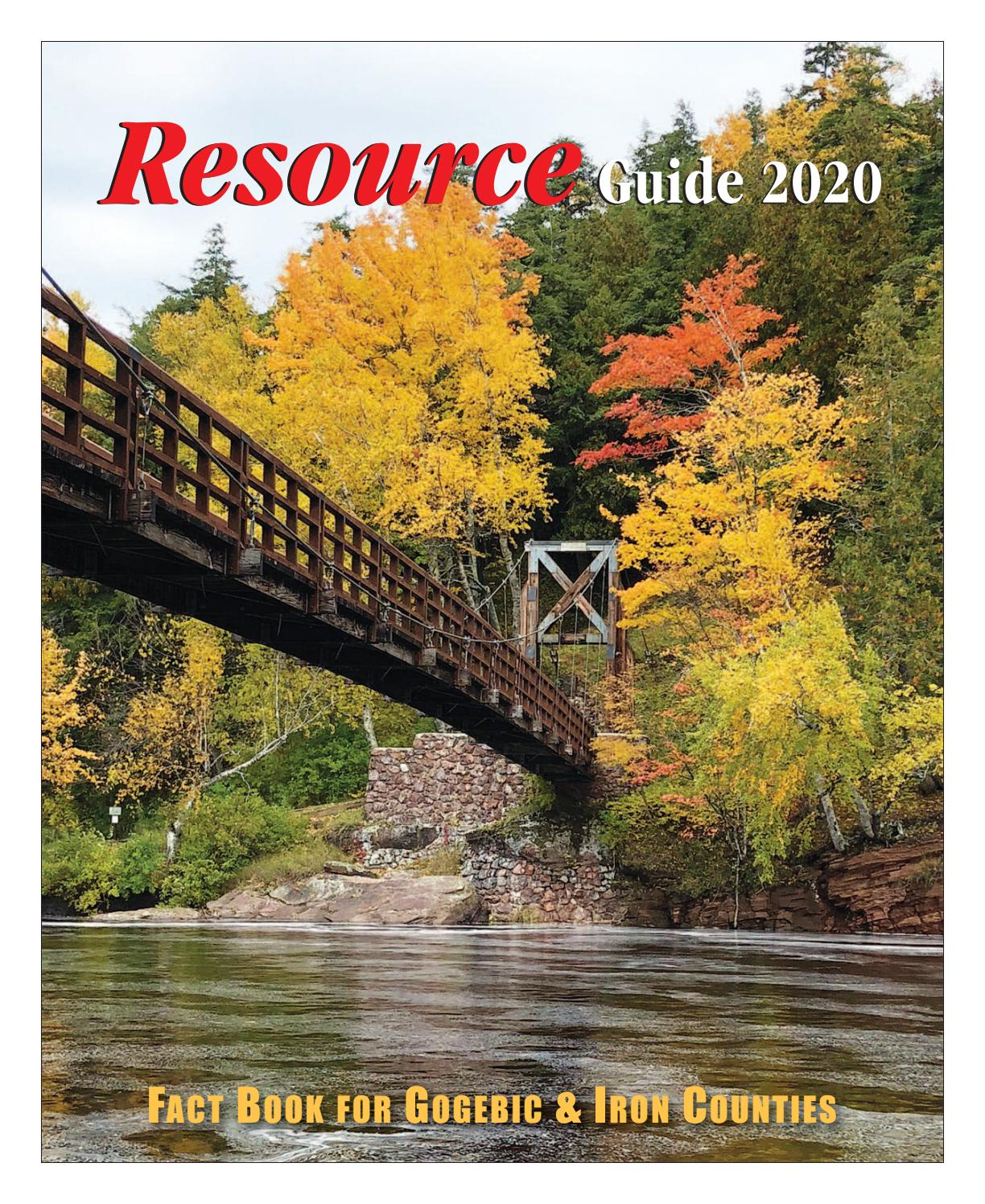Resource Guide 2020